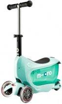 Самокат Micro Mini 2Go Deluxe Plus Mint (MMD031) (7640108563309) - зображення 4