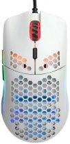 Мышь Glorious Model O RGB USB White (GO-WHITE) - изображение 1