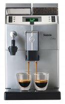 Кавомашина SAECO Lirika Plus Cappuccino10004477 + 1 кг кофе Dolce Aroma Bar - зображення 4