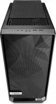 Корпус Fractal Design Meshify C – TG Black (FD-CA-MESH-C-BKO-TGL) - изображение 4