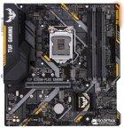 Материнська плата Asus TUF B360M-Plus Gaming (s1151, Intel B360, PCI-Ex16) - зображення 1