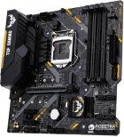Материнська плата Asus TUF B360M-Plus Gaming (s1151, Intel B360, PCI-Ex16) - зображення 3