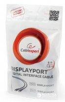 Кабель Cablexpert DisplayPort v.1.2 1.8 м (CC-DP2-6) - изображение 2