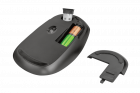 Миша Trust Sketch Silent Click Wireless Mouse - yellow (23337) - зображення 4
