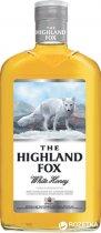Настойка The Highland Fox White Honey 35% 0.5л (4820139476981) - изображение 1