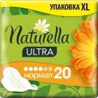 Гигиенические прокладки Naturella Ultra Calendula Normal 20 шт (8001090586315) - изображение 1