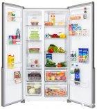 Side-by-side холодильник  Prime Technics RFNS 517 EXD - изображение 4