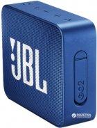 Акустическая система JBL Go 2 Blue (JBLGo2BLU) - изображение 3
