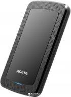 Жорсткий диск ADATA DashDrive HV300 1TB AHV300-1TU31-CBK 2.5 USB 3.1 External Slim Black - зображення 2