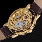 Чоловічі годинники Winner Gold - зображення 6