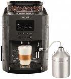 Кофемашина KRUPS Essential EA816B70 - изображение 1