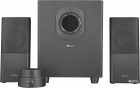 Акустическая система Trust Teros 2.1 Speaker Set Black (22363) - изображение 2