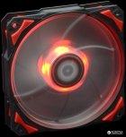 Кулер ID-COOLING PL-12025-R Red LED - зображення 3
