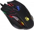 Миша Bloody Q50 Battlefield USB Black (4711421932035) - зображення 1