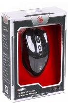 Миша Bloody Q50 Battlefield USB Black (4711421932035) - зображення 4