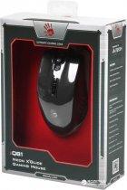 Миша Bloody Q81 USB Black (4711421931267) - зображення 5