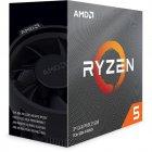 Процессор AMD (AM4) Ryzen 5 3600, Box, 6x3,6 GHz (Turbo Boost 4,2 GHz), L3 32Mb, Matisse - изображение 1