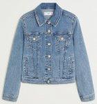 Джинсовая куртка Mango 67095910-TM M (8445035868843) - изображение 2