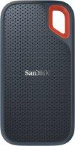 SanDisk Portable Extreme E60 2TB USB 3.1 Type-C TLC (SDSSDE60-2T00-G25) External - зображення 1
