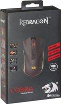 Миша Redragon Cobra RGB USB Black (75054) - зображення 20