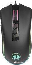 Миша Redragon Cobra RGB USB Black (75054) - зображення 2