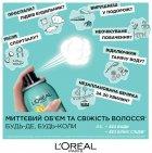 Сухой шампунь L'Oréal Paris Magic Shampoo Травяной Коктейль Для всех типов волос 200 мл (3600523606788) - изображение 5