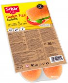 Хлеб итальянский Чиабата Dr. Schar Сiabatta 200 г (8008698010259) - изображение 1
