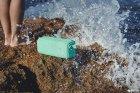 Акустическая система Fresh 'N Rebel Rockbox Bold L Waterproof Bluetooth Speaker Peppermint (1RB7000PT) - изображение 6