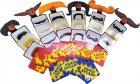 Настільна гра Kingso Toys Шльоп Вуса (JT007-46) (6505286894946) - зображення 3