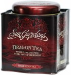 Чай черный рассыпной Sun Gardens Dragon Tea 200 г жестяная банка (4820082704865) - изображение 1