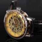 Чоловічий годинник Winner Simple без автопідзаведення - зображення 3