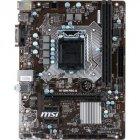 Материнская плата MSI H110M PRO-D (WY36dnd-147814) - изображение 2