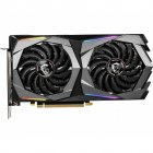 Видеокарта MSI GeForce RTX2060 6144Mb GAMING (RTX 2060 GAMING 6G) (WY36dnd-228609) - изображение 2