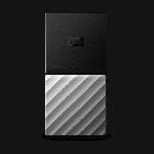 Зовнішній SSD накопичувач 1TB WD My Passport (WDBKVX0010PSL-WESN) USB 3.1 Type-C - зображення 2