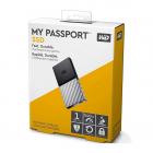 Зовнішній SSD накопичувач 1TB WD My Passport (WDBKVX0010PSL-WESN) USB 3.1 Type-C - зображення 7