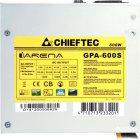 Chieftec GPA-600S 600W - изображение 4