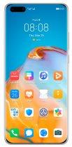 Мобильный телефон Huawei P40 Pro 8/256GB Silver Frost - изображение 2