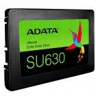 """Накопичувач SSD 2.5"""" 240GB ADATA (ASU630SS-240GQ-R) - зображення 2"""
