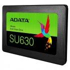 """Накопичувач SSD 2.5"""" 240GB ADATA (ASU630SS-240GQ-R) - зображення 3"""