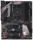 Материнская плата Gigabyte B450 Aorus Pro (sAM4, AMD B450, PCI-Ex16) - изображение 1