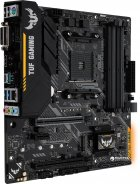 Материнська плата Asus TUF B450M-Plus Gaming (sAM4, AMD B450, PCI-Ex16) - зображення 3
