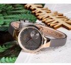 Часы женские CIVO 8094C | Leather Band Gray (1146684) - изображение 5