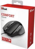 Мышь Trust Voca Comfortable USB Black (TR23650) - изображение 10
