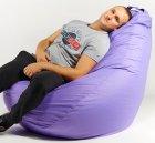 Крісло мішок груша 150х100 см Бузок - зображення 3