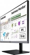 """Монітор 24"""" Samsung Professional S24R650 (LS24R650FDIXCI) - зображення 3"""