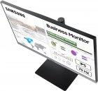 """Монітор 24"""" Samsung Professional S24R650 (LS24R650FDIXCI) - зображення 7"""