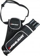Сагайдак для стріл Jandao з трубками 22316JD (22316JD) - зображення 1