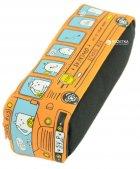 Пенал Traum 7009-74 Оранжевый (4820007009747) - изображение 3