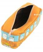 Пенал Traum 7009-74 Оранжевый (4820007009747) - изображение 4