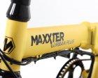 Електровелосипед Maxxter Urban Plus Yellow-Black - зображення 12